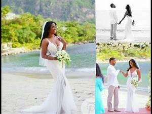 wedding dress giveaway kenya moore good deed youtube With kenya moore wedding dress
