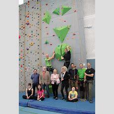 Mehr Platz Zum Klettern  Der Blog Der Kreissparkasse