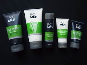 REVIEW: Paula's Choice for Mens Skin Care - HommeStyler
