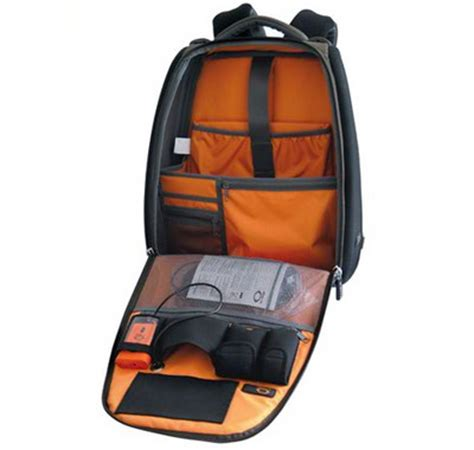 the o range solar travel bag slashgear