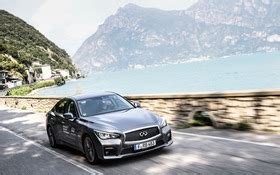 Fully Electric Cars On The Market by A Fully Electric Infiniti To Hit The Market By 2021 The