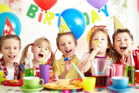 cheap  easy birthday party ideas