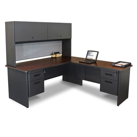 Marvel Prnt6 Marvel Pronto Right L Shaped Desk With