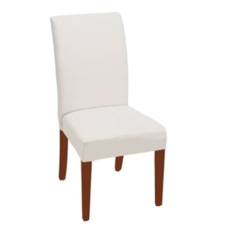 white leather parsons chair 79 decor office