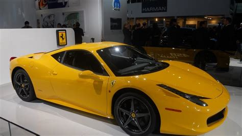 We have luxury & exotic vehicles in stock and waiting for you to secure the keys. US Won't Pay For Ferrari Wrecked By FBI Agent - CBS Detroit