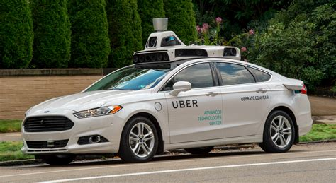 Pittsburgh, Your Self-driving Uber Is Arriving Now
