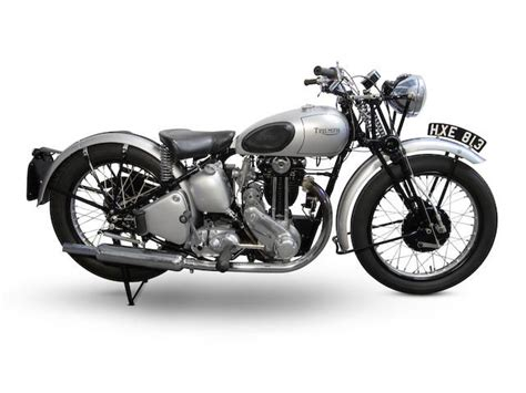 55 Best Images About Triumph 3hw/350 On Pinterest