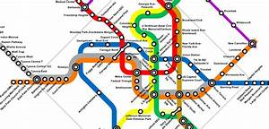 See the Evolution of DC Metro in a Single Animated Gif ...