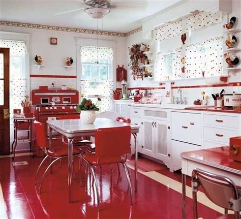 strawberry kitchen decoration with printed kitchen cabinets decolover
