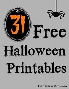 8 Best Images of Happy Halloween Free Printables - Free ...