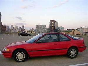 Q3  91 Acura Integra