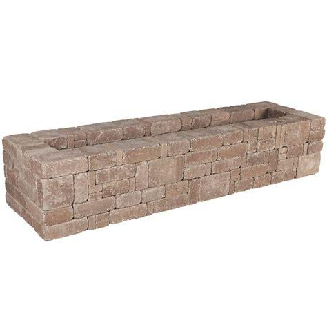 pavestone rumblestone rumblestone 89 in x 17 5 in
