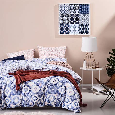 Mercer + Reid  Faro  Bedroom Quilt Covers & Coverlets