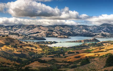 New Zealand Breathtaking Landscapes