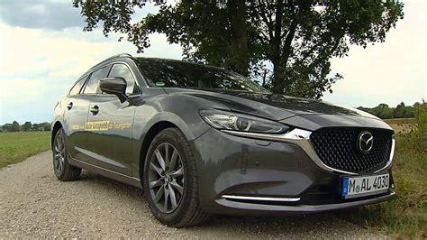 Mazda 6 Kombi 2020 mazda 6 kombi 2020 mazda review release raiacars