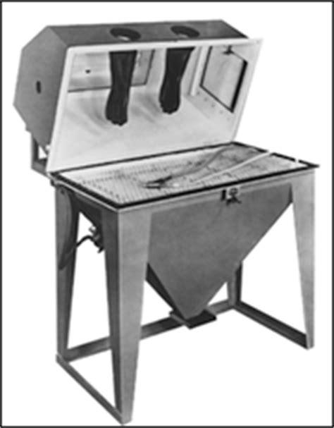 Econoline Blast Cabinet Ra 36 1 by Inexpensive Econoline Cabinets