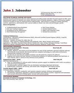 it help desk support resume sample creative resume With cv help