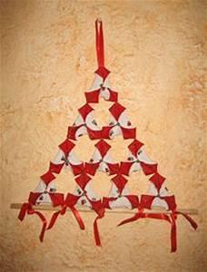 Tissu De Noel : sapin de no l en tissu d co no l fabriquer loisirs ~ Preciouscoupons.com Idées de Décoration