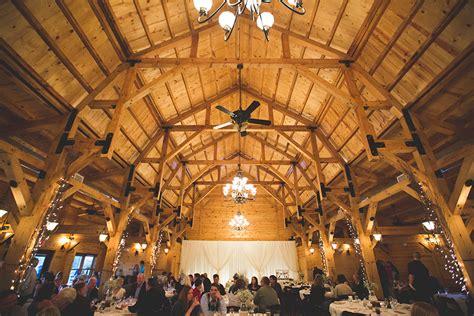 Top 10 Rustic Wedding Venues In Dayton, Ohio