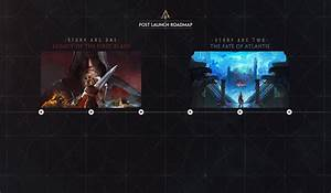 Assassin's Creed Odyssey Post-Launch DLC & AC 3 Remaster ...