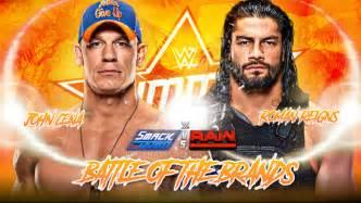 WWE SummerSlam John Cena 2017