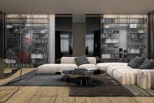 modern industrial design interior design ideas