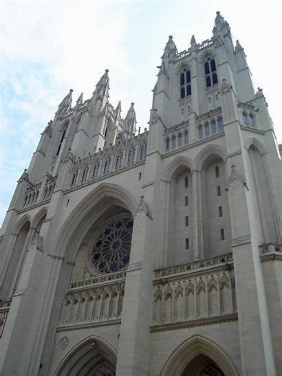 Cathedral Washington National Inspires Closest Roman Thing