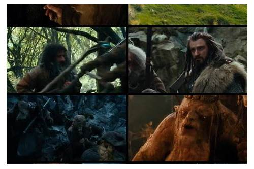 download the hobbit the desolation of smaug in hindi