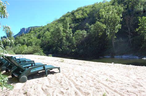 chambres d hotes florac camping le val des cevennes florac trois rivieres