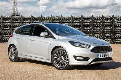 ford focus st   review  car magazine