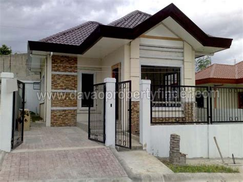 bungalow type house philippines houses sale baguio philippines types  bungalow houses