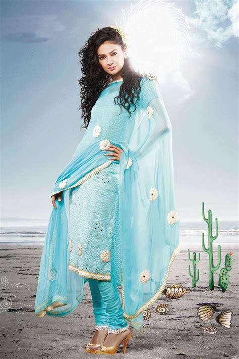 beautiful salwar kameez design  eid sheclickcom