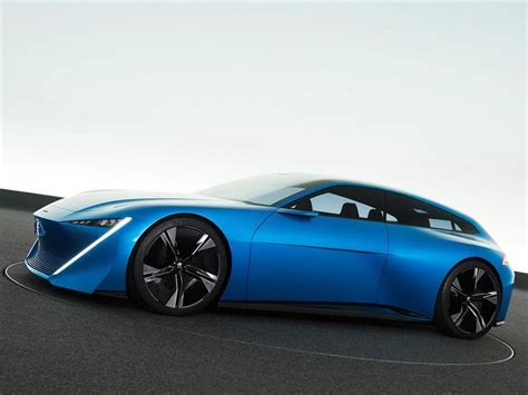 Peugeot Instinct Concept, El Auto Del Futuro Autocosmoscom