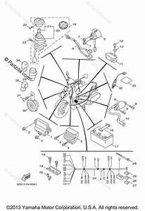 Yamaha Zuma Engine Diagram