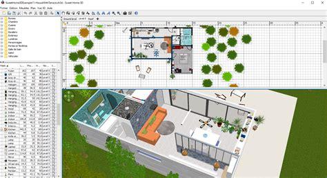 sweet home 3d 4.0 téléchargement gratuit pc