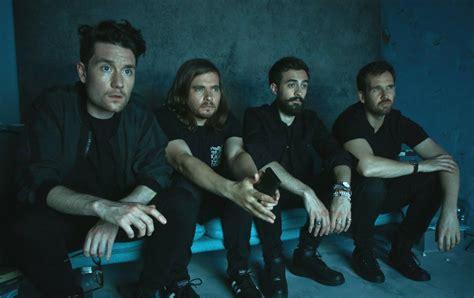 bastille interview band talk  album wild world