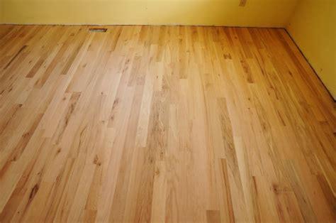 Rubio Monocoat Review  Natural Oil Hardwood Floor