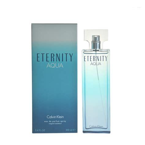 calvin klein eternity aqua woman ml perfume world