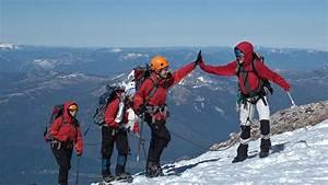 Mt. Shasta Women's Climb   Travel with REI