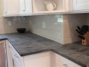 Pros And Cons Concrete Countertops Image