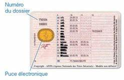 Numero De Permis De Conduire : o en est mon permis permis de conduire d marches administratives accueil les services ~ Medecine-chirurgie-esthetiques.com Avis de Voitures