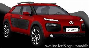 Nouvelle Citroen C4 Cactus : citro n c4 cactus la nouvelle vision du crossover de loisir blog automobile ~ Maxctalentgroup.com Avis de Voitures