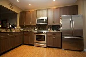 how much for new kitchen cabinets 1748