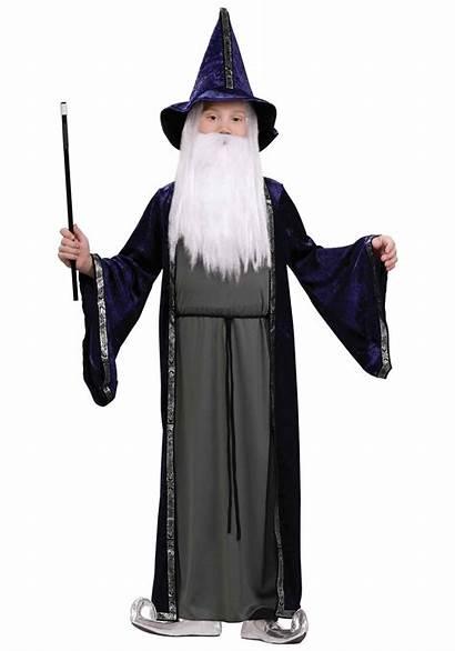 Wizard Costume Child Boys Halloween Costumes Classic