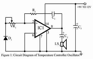 U0026gt  Circuits  U0026gt  Temperature Controlled Oscillator L21651