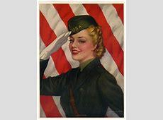 VINTAGE 1940s VICTOR TCHETCHET WORLD WAR II SALUTE TO