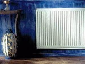 Radiateur Gaz Design : chauffage climatisation radiateur chauffage gaz ~ Edinachiropracticcenter.com Idées de Décoration