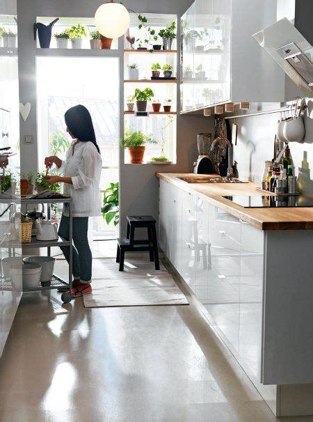 Kleine Schmale Küche by Schmale K 252 Che New House Kitchen In 2019 Schmale