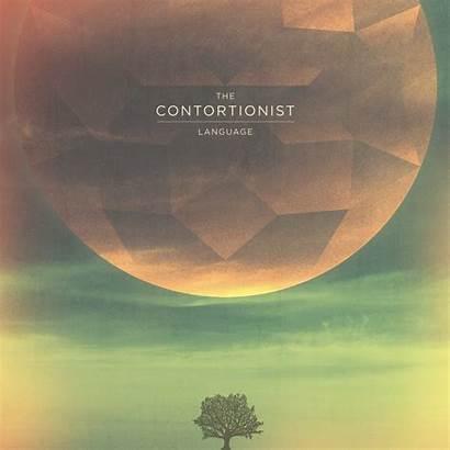 Contortionist Language Progressive Band Contorionist