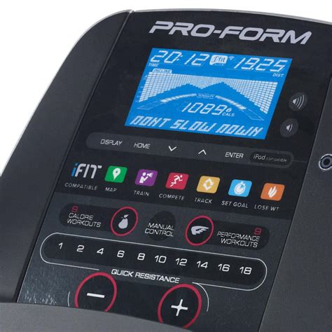 Proform 955r Bike Review | Exercise Bike Reviews 101